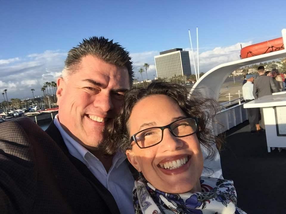 Rick and Shanda Bonn