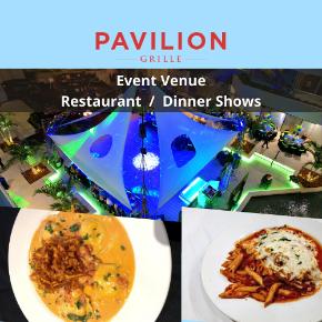 Pavilion Grille