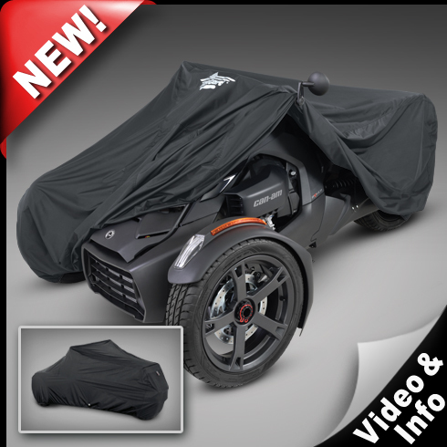 UltraGard ESSENTIALS Cover For Can-Am Ryker
