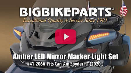 41-206A_Mirror-Lights-For-Can-Am-Spyder-