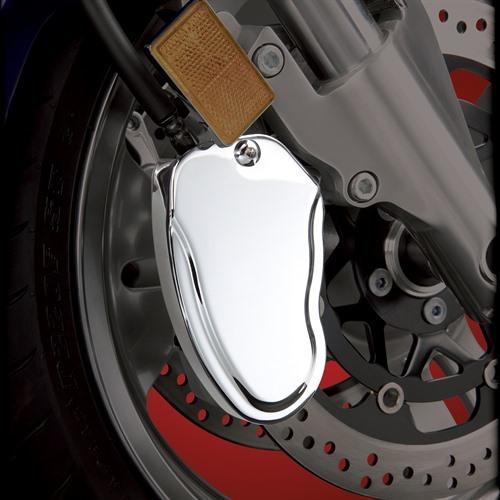 Chrome Caliper Cover