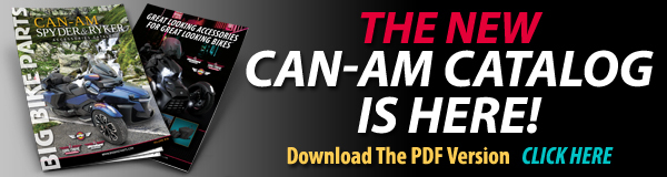 Download Can-Am Accessories Catalog