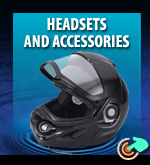 Headsets, Cords And Accessories