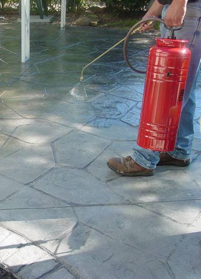 Demystifying Curing: Concrete Can be Successfully Cured via Several Methods