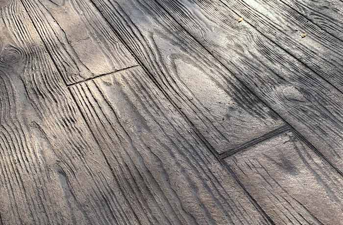 Stamped and Textured Concrete are the Foundation of the Decorative Industry