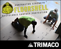 Trimaco Floorshell