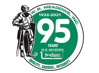W. R. Meadows Celebrates 95 Years of Business in 2021