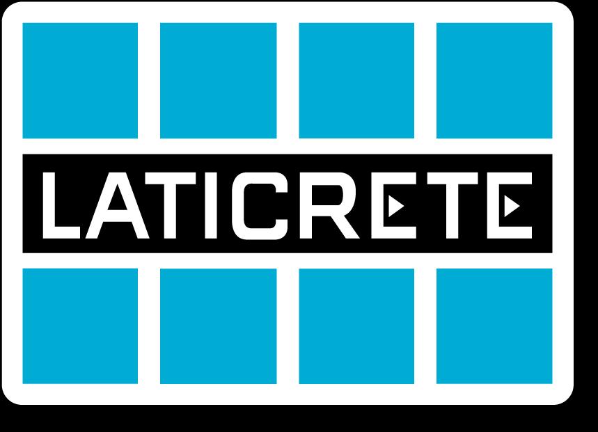 Laticrete Spartacote
