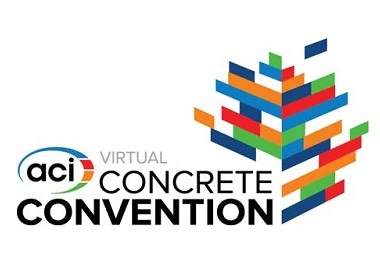 ACI Virtual Concrete Convention to be held in March 2021