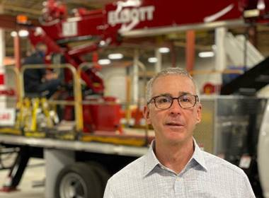 Positive, Objective Approach to COVID-19 Pays Dividends for Elliott Equipment Company