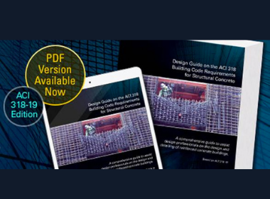 CRSI Releases Digital Version of Popular Design Guide