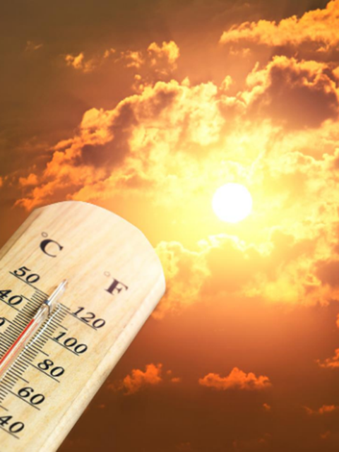 Minimize Problems When Applying Epoxy Coatings in Hot Weather