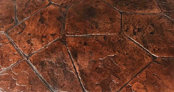 What's The Best Way to Strip Sealers from Stamped Concrete?​​​​​​​