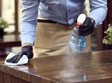 Res-Tek Inc. Announces Res-Cleanse Hand Sanitizer
