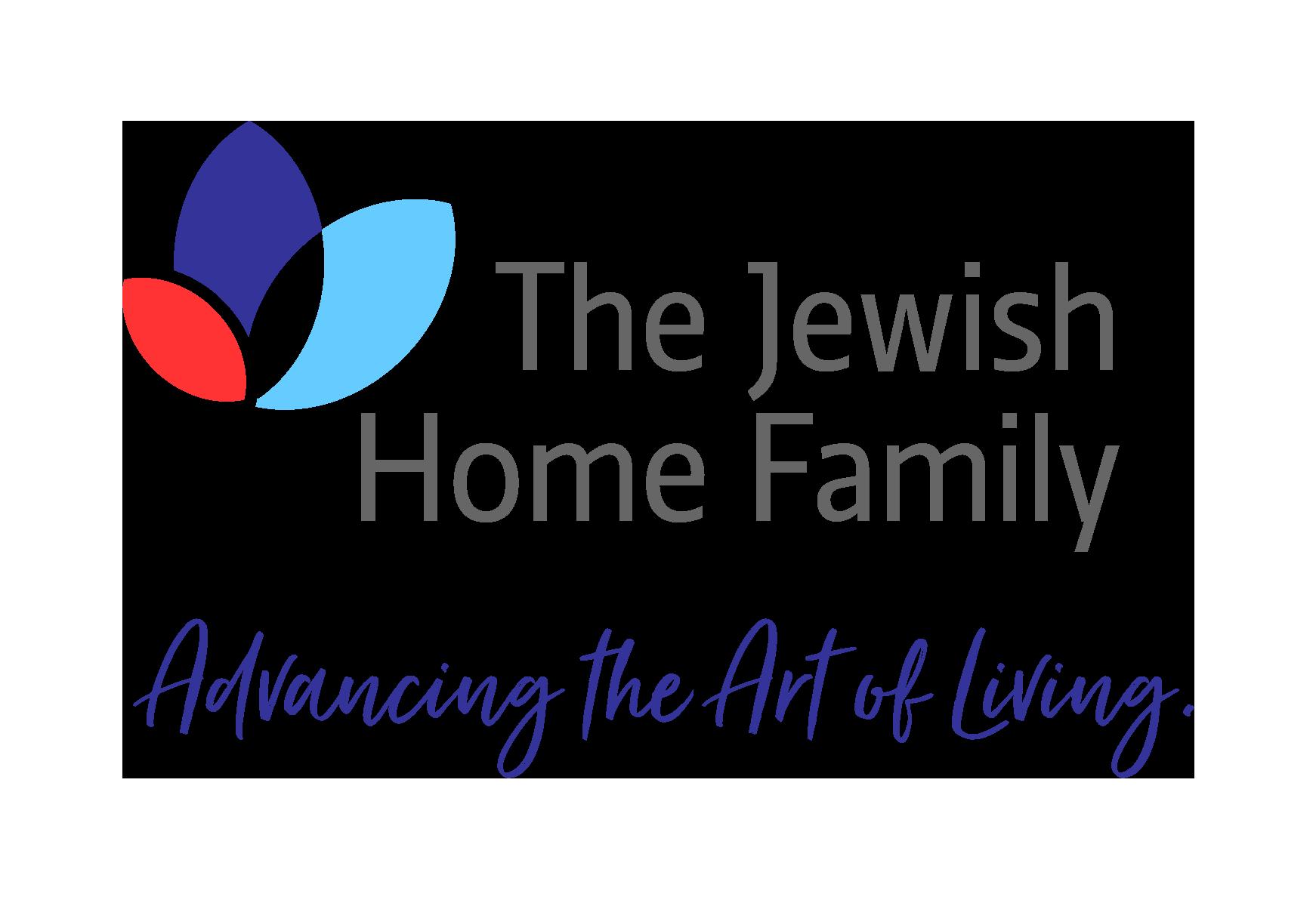 Jewish Home Family