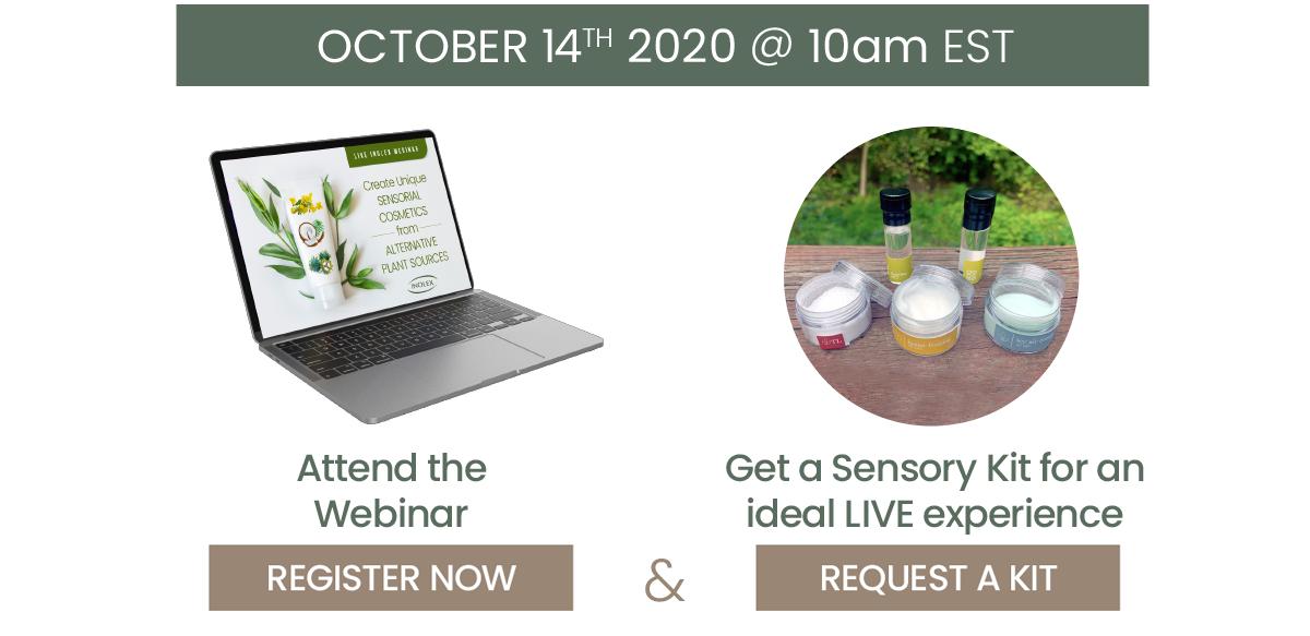 Register NOW + Request a Sensory Kit