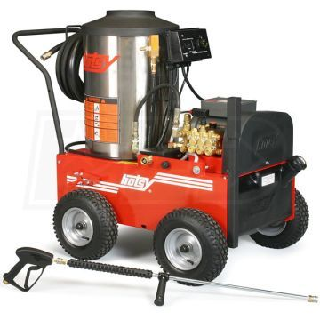 795SS Hotsy Pressure Washer