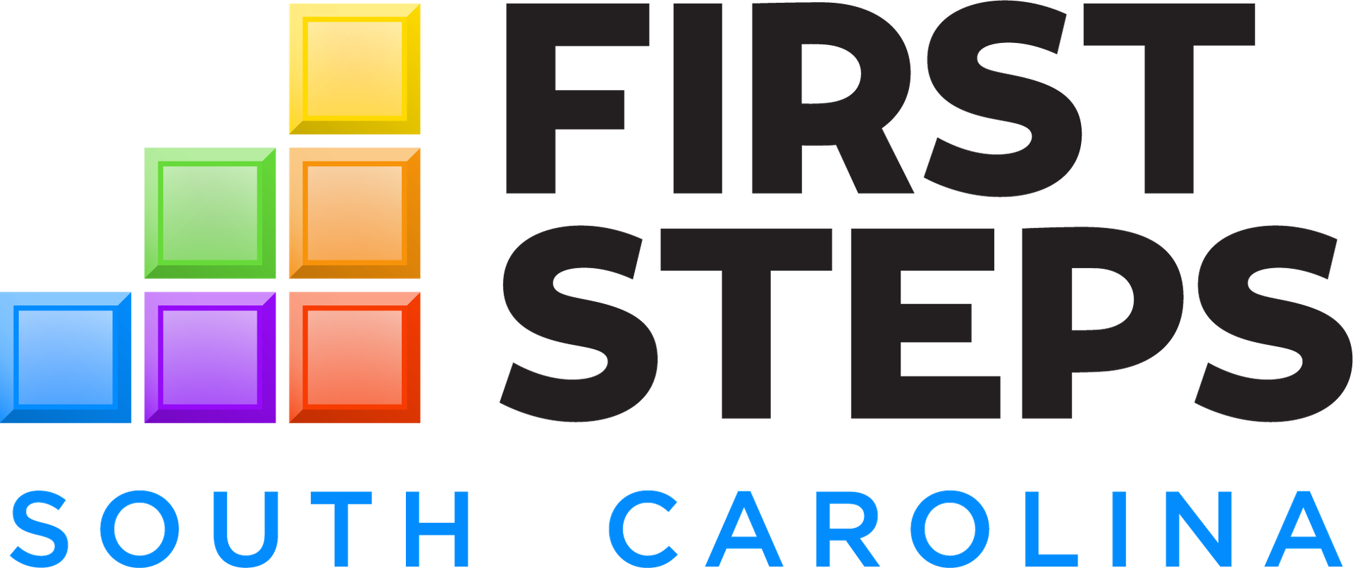 South Carolina First Steps logo