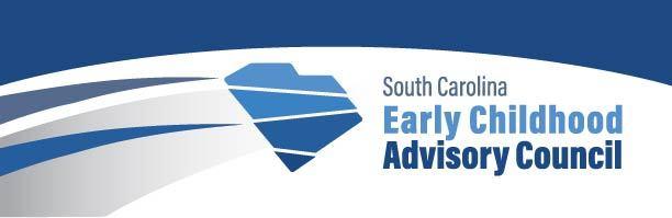 SC Early Childhood Advisory Council
