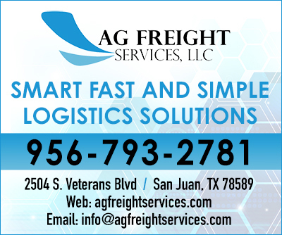 AG Freight Services, LLC.