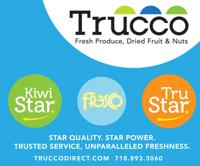 A. J. Trucco, Inc.