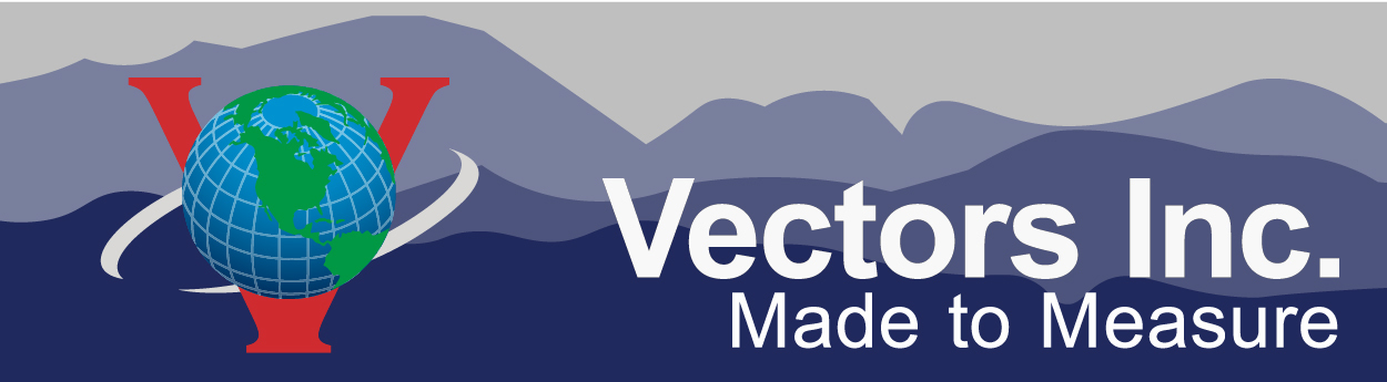 Vectors Inc.  Made to Measure  Celebrating 20 Years of Business
