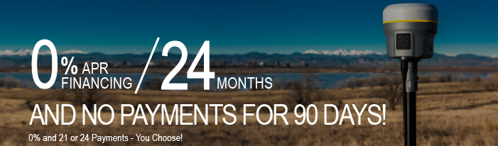 0% APR for 24 months and no payments for 90 days