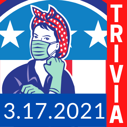 march adult trivia image