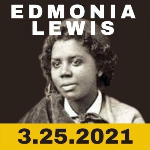 Edmonia Lewis image