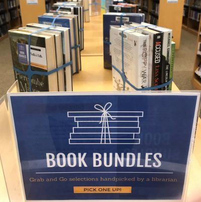 book bundles for adults image