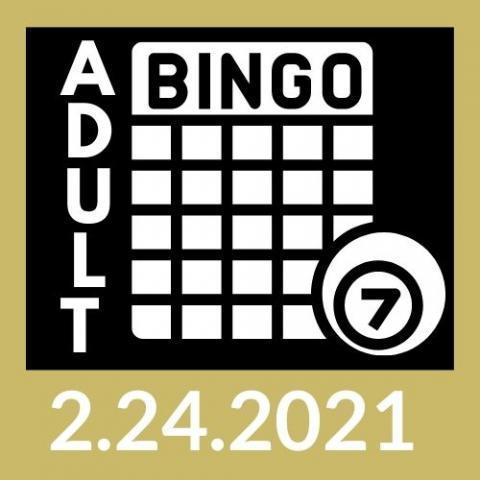 adult bingo image
