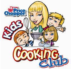 Kids cooking club Image