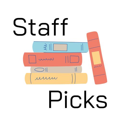 East Greenbush Community Library staff picks
