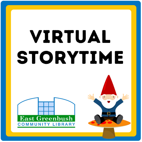 virtual storytime Image