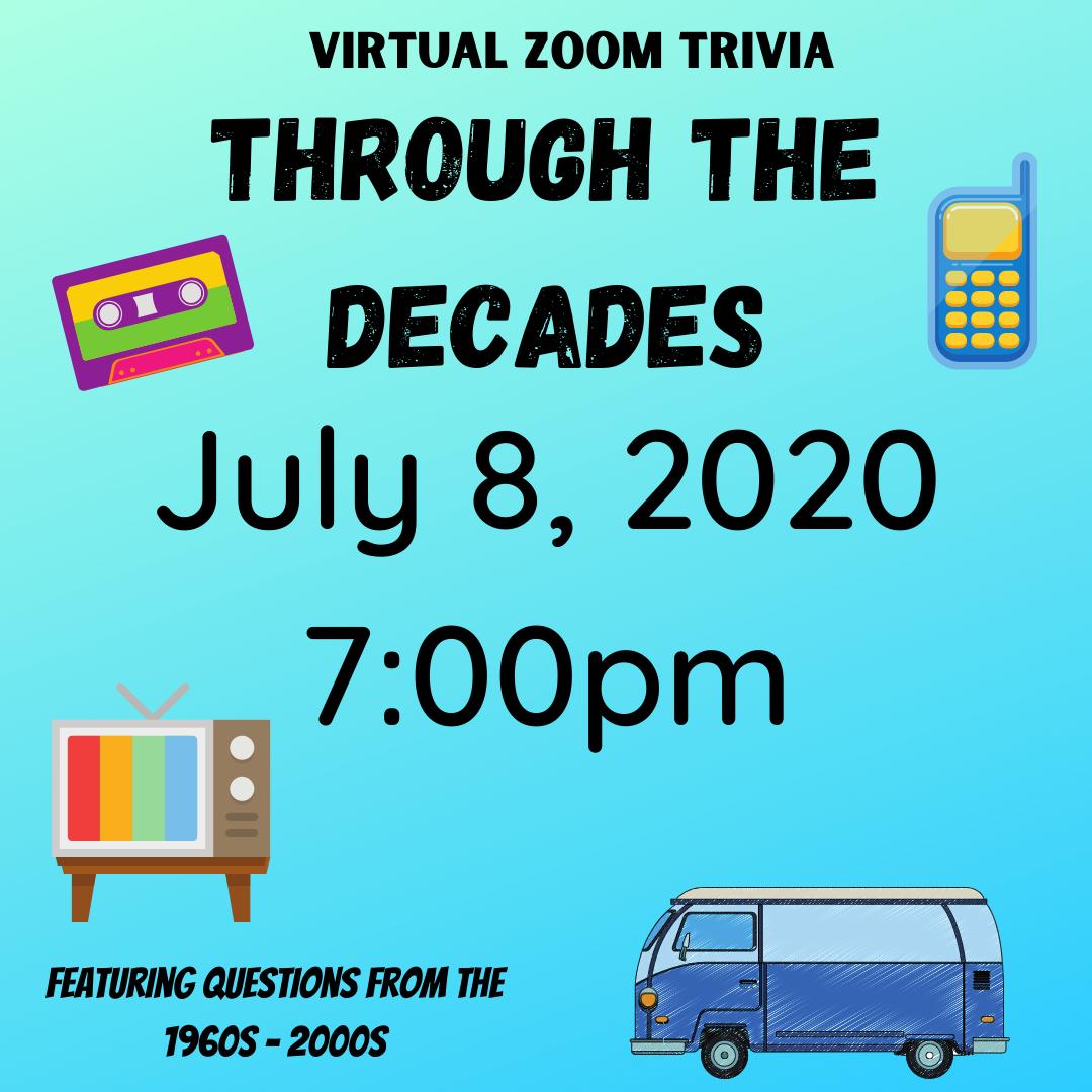 virtual trivia night Image