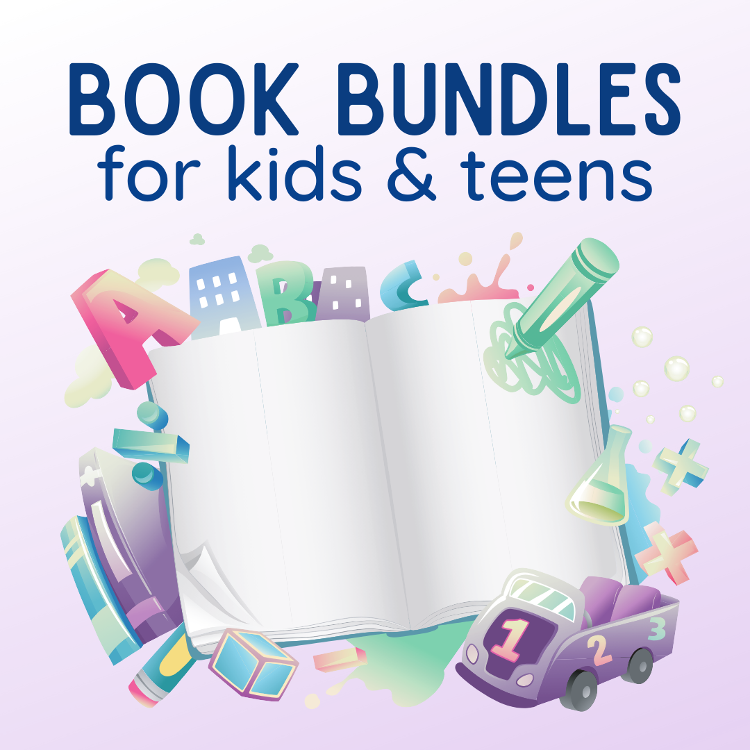 book bundle Image