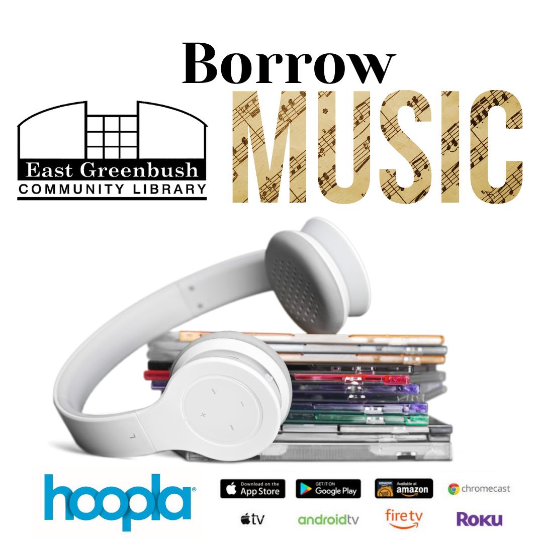 borrow music image