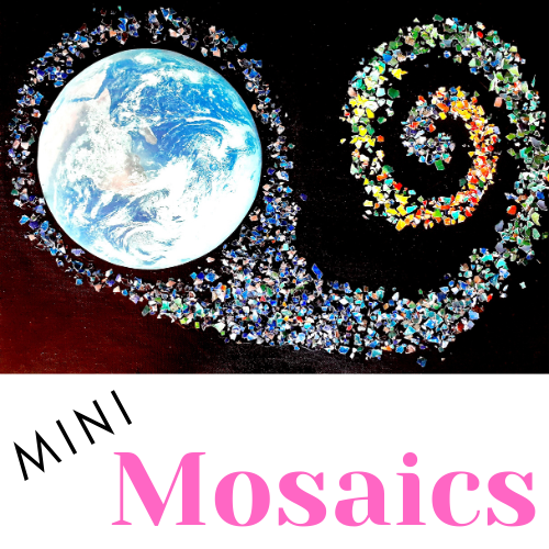 mini mosaic image