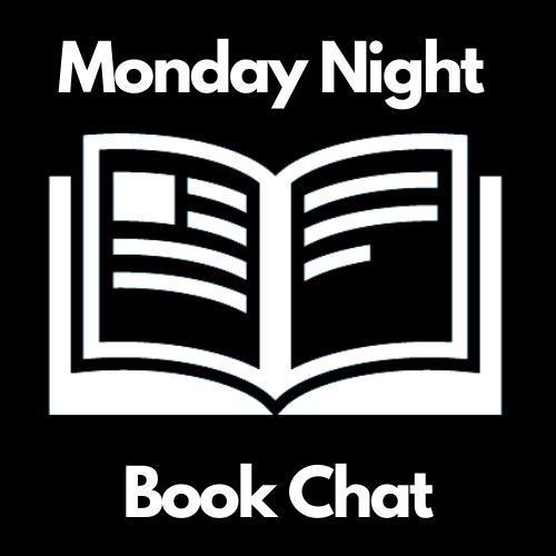 monday book chat Image