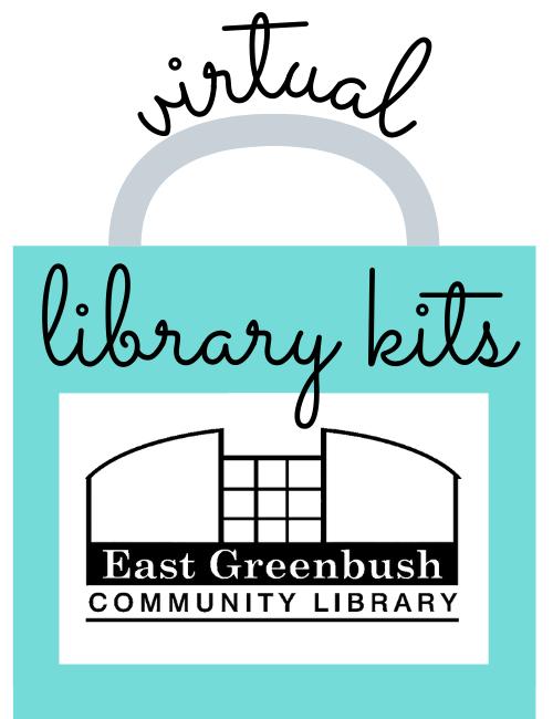 virtual library kits icon image