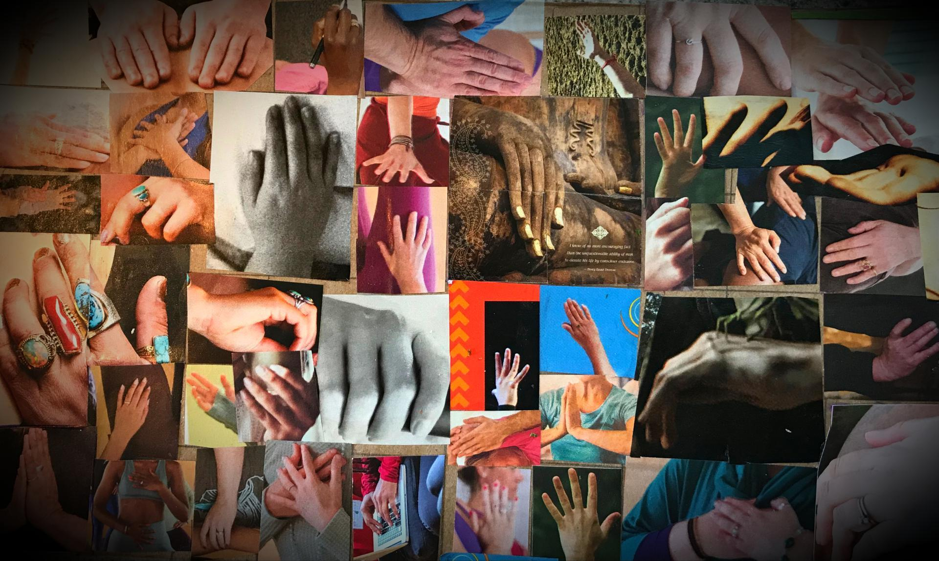 hands of hope image