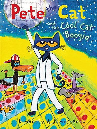 Image of pete the cat book cover