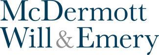 McDermott Will & Emery Law Firm Logo