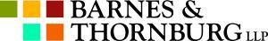Barnes Thornburg Law Firm  Logo