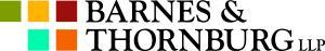 Barnes Thornburg Logo