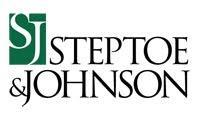Steptoe & Johnson  Law Firm Logo