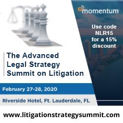 Momentum Events: Adv. Litigation Summit