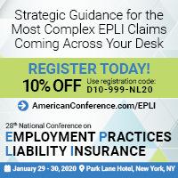 EPLI Litigation Investigations