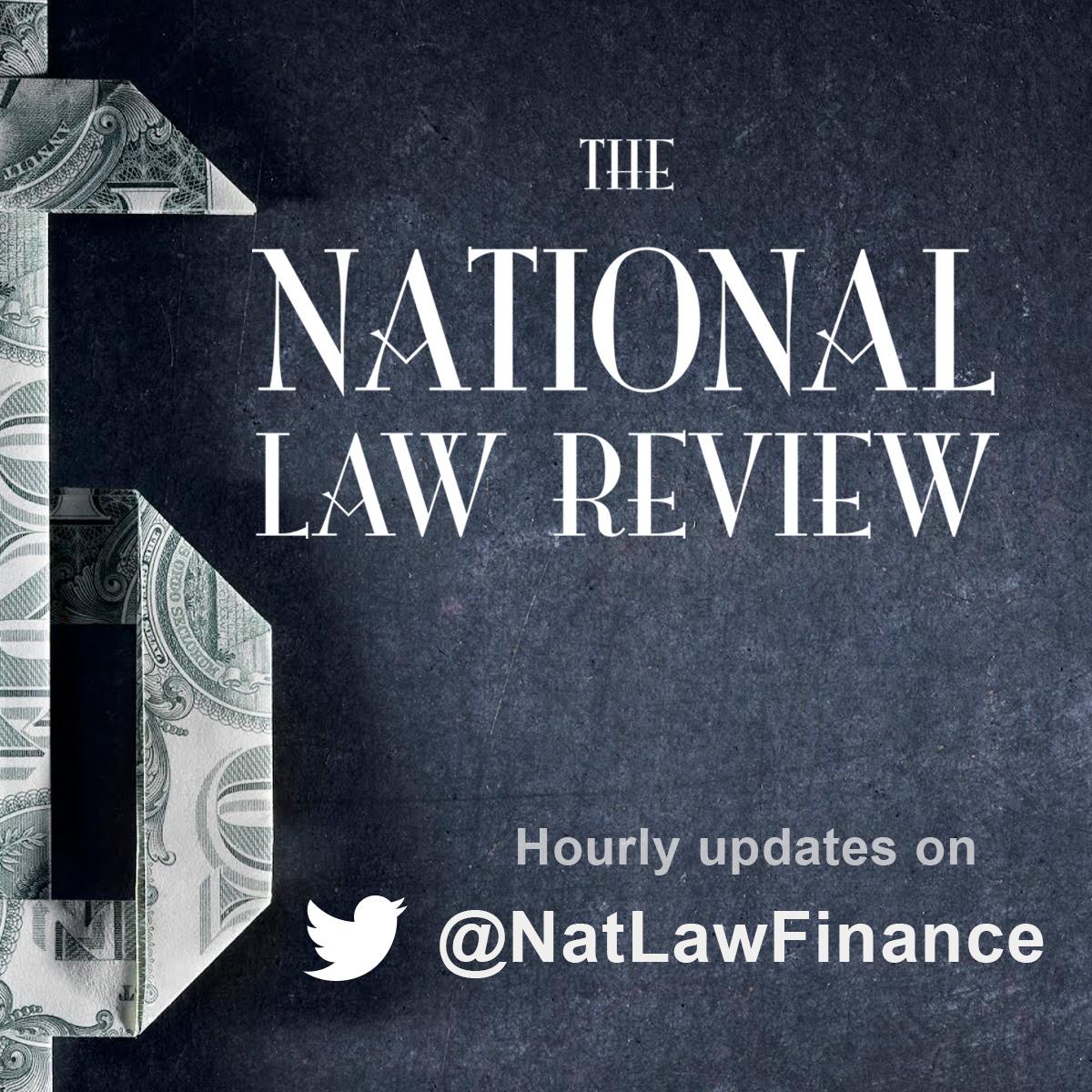 NLR finance twitter