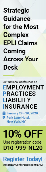 28th Employment Practices Liability Insurance Conference